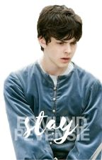 Stay - Edmund Pevensie by tomhiddle
