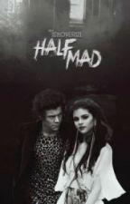 Half Mad (Half Bad folytatása) by adorabooks