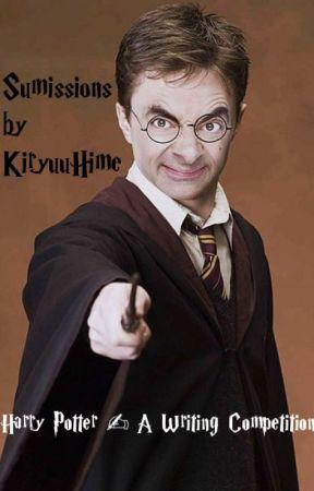 Harry Potter One-Shots by KiryuuHime