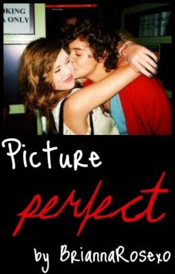 Picture Perfect *Harry Styles*