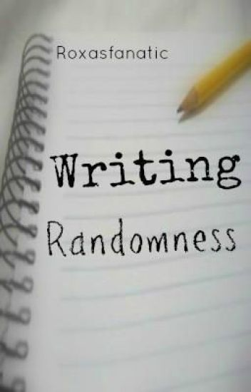 Writing Randomness