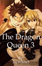 The Dragon Queen 3 by JayWhite5