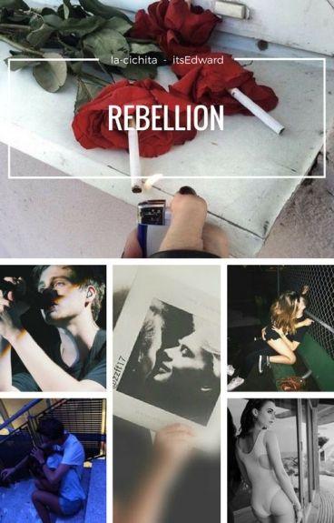 Rebellion || L.H. [ Italian traslation ]
