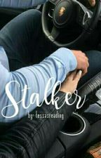 Stalker » Taylor Caniff  {a reescrever} by tessasreading