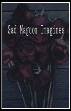Sad Magcon Imagines by RomaAlMora