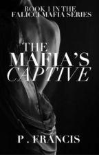 His Captive by CarrisHarper