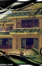 La casa de al lado ( Hott ) by dopegreyss