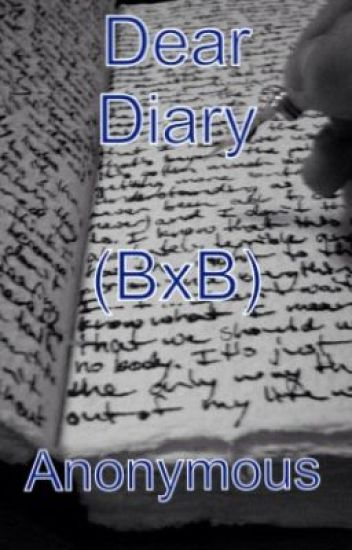 Dear Diary (BxB)