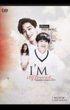 I'm Different by MeiKimm