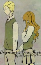 Dramione One Shots by EnjolrasIsOutThere
