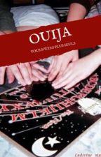 OUIJA by ludivine_stn