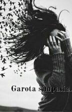 Garota simpatia. by ninapeixoto
