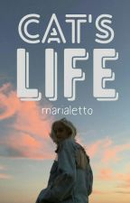 Жизнь кошки #Wattys2016 by marialetto