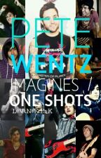 Pete Wentz Imagines / One Shots by LeViNeFrEaK