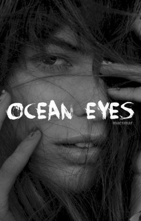 EDITING! Ocean Eyes [anakin skywalker] by maexmar