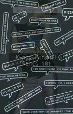 K-pop Fangull Rants 101 by euphoricskepticism