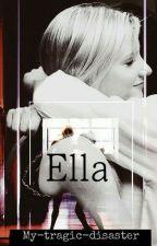 Ella. by My-tragic-disaster