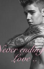 Never ending Love (Jason McCann Fanfiction) by helenaserb