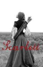Scarlett by GloomyGlory