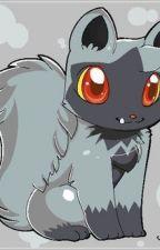 Mi nueva vida como pokemon by RubyEsmerald