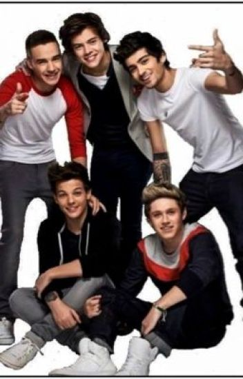You've got that 1 thing,or 2,or everything (One direction FanFic)