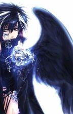 Fallen Angel(Yandere x Reader) by xtremely-werid