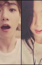 Kim Taeyeon.... Em là của anh[Longfic- Baekyeon] by AeriKoong
