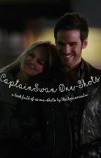 CaptainSwan One-Shots by thatoncerzulu