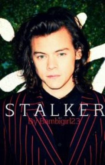 Stalker [H.S] ➢ Daddy!Kink (Russian Translation)