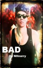 BAD • Ashton Irwin [ Zakończone ] by NHnarry