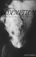 Redemption by amstarria