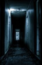 Scary Stories by kayleenicolex