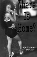 Where is Home? by Princess_Yonna