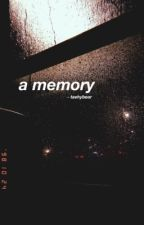 a memory » clh  by taehybear