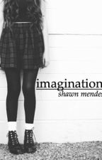 imagination || s.m by bandanuhs