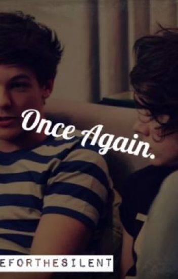 Once Again **Larry Stylinson**