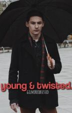 Young & Twisted (Henry Mills) by gilmoreobsessed