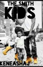 The Smith Kids (Book II) by KeneashaJ