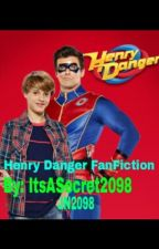 Help Me! (Henry Danger) by Writer_Reader2098
