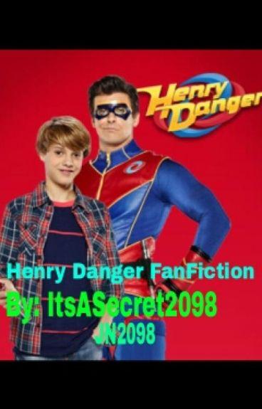 Help Me! (Henry Danger)