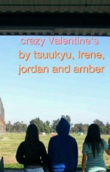 crazy Valentine's