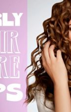 Curly Hair Tips by LuvCurlyHairAlways