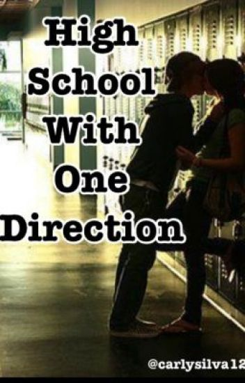 High School With One Direction