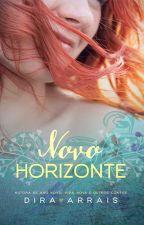 Novo Horizonte - Rascunho by Dira_A