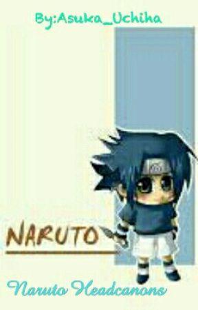 Naruto Headcanons - Sasuke and Sakura's Child - Wattpad