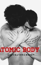 Atomic Body by Indomptablement