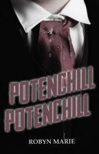 Potenchill, Potenchill by prose-punk