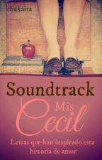 Soundtrack Miss Cecil/Amada Cecil by Sakaita