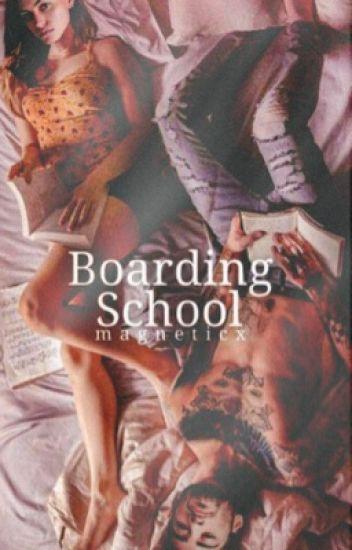 Boarding School |malik