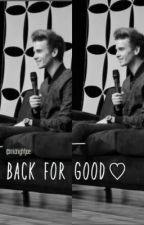 Back for good (A Joe Sugg fanfiction) by fairyzanya